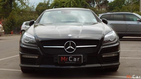 Mercedes Benz Slk 55 2013