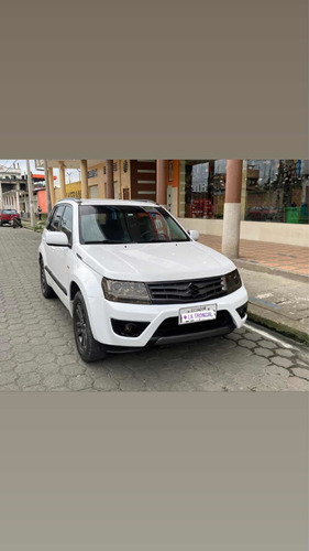 Chevrolet Vitara Sz Auto Sz