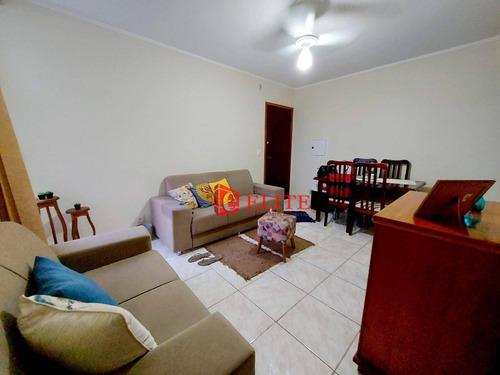 Apartamento Com 2 Dormitórios À Venda, 52 M² Por R$ 185.000,00 - Jardim Oriente - São José Dos Campos/sp - Ap4079
