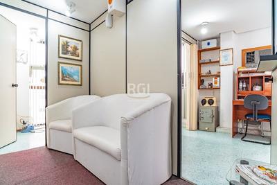 Conjunto/sala Em Menino Deus - Ot6689