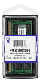 Memória Ddr3 1333mhz 8gb Macbook Pro 17 Late 2011 2.5ghz I7