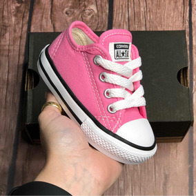 Tênis All Star Converse Original Unissex Infantil