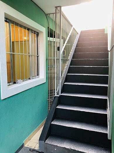 Casa Com 1 Dorm, Jardim Peri, São Paulo, Cod: 4247 - A4247