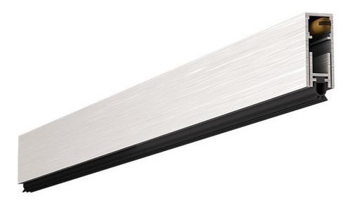 Veda Porta Automático Alumínio 72 Cm Ajustável Comfortdoor