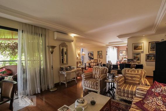 Apartamento Para Aluguel - Cambuí, 3 Quartos, 276 - 893016342