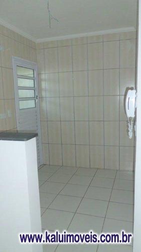 Vila Lutécia - Apartamento S/ Condomínio  - 68089