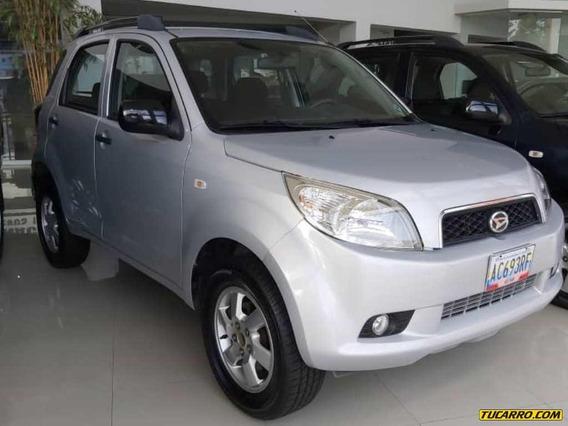Toyota Terios Bego - Automatica