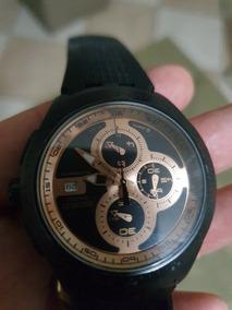 Relogio Swatch Cronografo Automatico Svgb-402