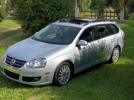 Volkswagen Vento Variant 2.5 Advance Tipt 170cv 2009