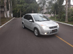 Ford Fiesta Sedan 1.6 Pulse Flex 4p 2010