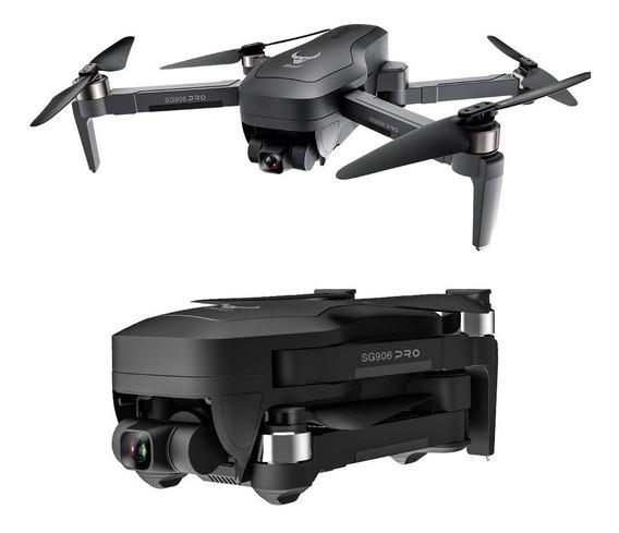 Drone Sg906 Pro Wi-fi 5ghz 4k Com Gimbal De 2 Eixos