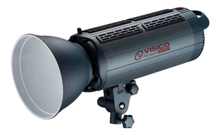 Iluminador Led 150w Luz Continua Foto Video Visico M/bowens