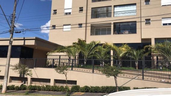 Apartamento Em Jardim Sumaré, Araçatuba/sp De 124m² 3 Quartos Para Locação R$ 2.200,00/mes - Ap281709