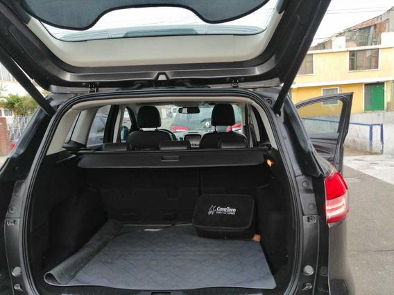 Ford Escape Titanium 2016 4x4 Techo Corredizo, En Perfecto