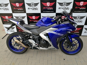 Yamaha R3 320 Cc Abs