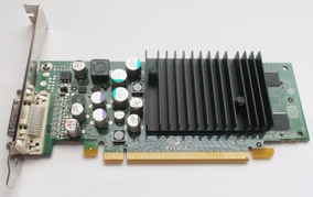 Nvidia Quadro Fx 3400 256mb Sli Ready - Placas de Video en