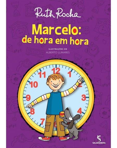 Marcelo: De Hora Em Hora