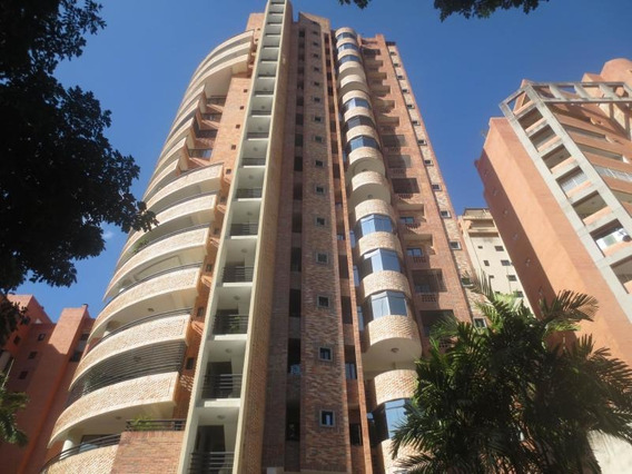 Apartamento En Venta La Trigaleña Valencia Cod 20-2678 Ar