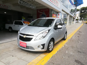 Chevrolet Spark Gt 1200cc 2012, Full Equipo, Financiación!