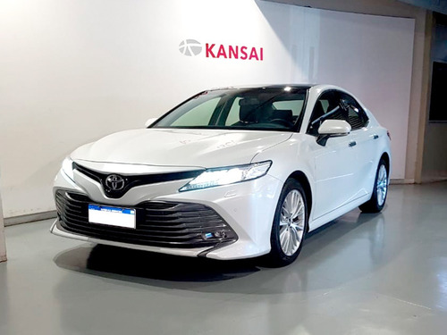 Toyota Camry 3.5 V6 At 2019