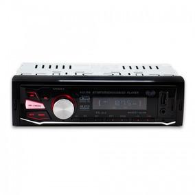 Rádio Em Promoção Bluetooth - Usb - Sd - Preto