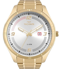 Relógio Technos Masculino Racer Original Garantia 2115mpc/4k