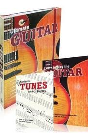 Ultimate Guitar Partitura Método Como Tocar Guitarra Violão