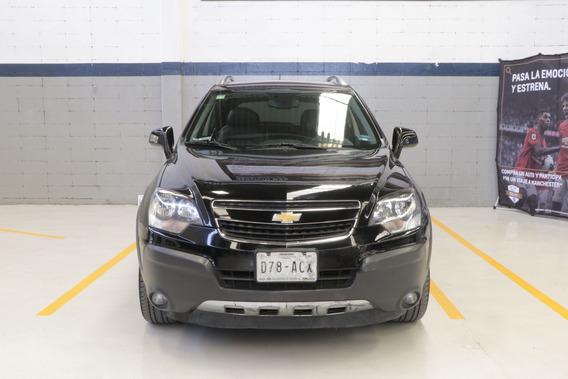 Chevrolet Captiva 2015 2.4 Ls Sport At