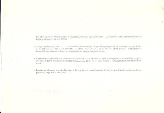 Apólice Juisa - Jundiai Industrial E Agropecuaria S.a.