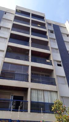 Apartamento Em Campinas, Jd Flamboyant 03 Qtos, 01 Suíte