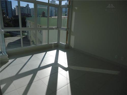 Imagem 1 de 14 de Apartamento Com 2 Dormitórios À Venda, 67 M² Por R$ 1.056.343,68 - Centro - Florianópolis/sc - Ap1885