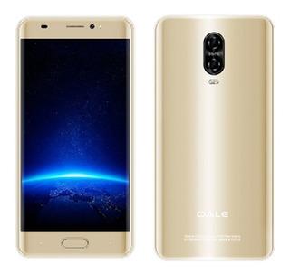 Smartphone Oale X3 Dorado