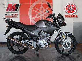 Yamaha Ybr 125 Mod 2020