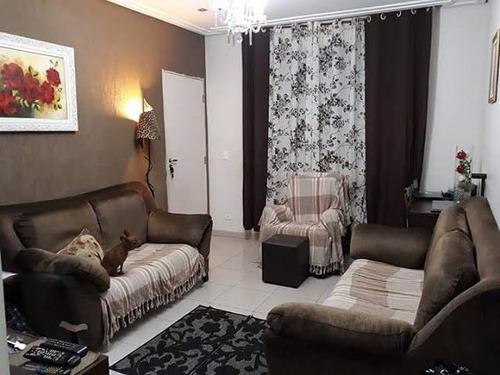 Imagem 1 de 15 de Casa Sobrado Para Venda, 2 Dormitório(s), 142.1m² - 10022