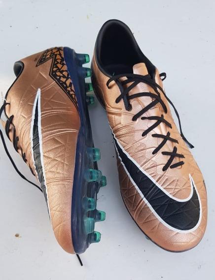 Tachones Nike Hypervenom Profesionales