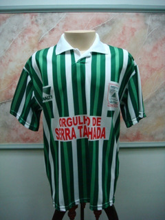 Camisa Futebol Ferroviario Pernambuco Penalty Jogo 1666