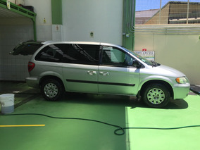 Chrysler Caravan