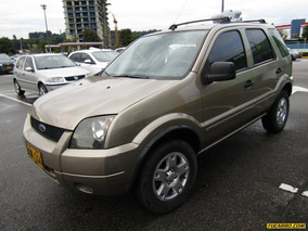 Ford Ecosport Limited 2.0 4x2