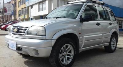Chevrolet Grand Vitara Grand Vitara 2.0l 4x2 Mt 2008