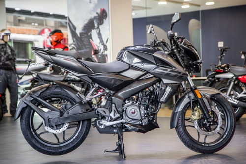 Bajaj Rouser 200 Ns Globalmotorcycles Colores Disponibles