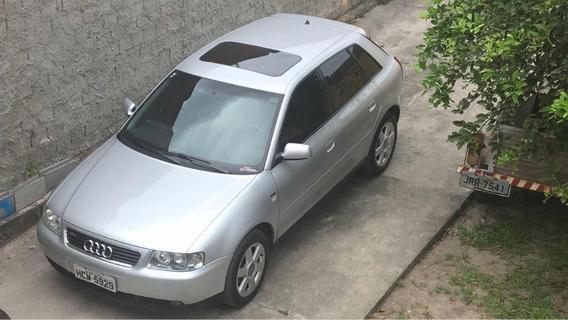 Audi A3 1.8 Turbo Aut. 5p 180hp 2006