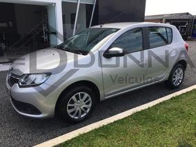 Renault Sandero 1.0 16v Expression 5p