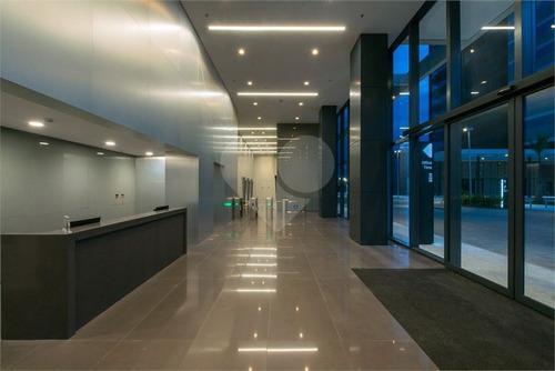 Sala Comercial - Jardim Das Perdizes - 326-im387790