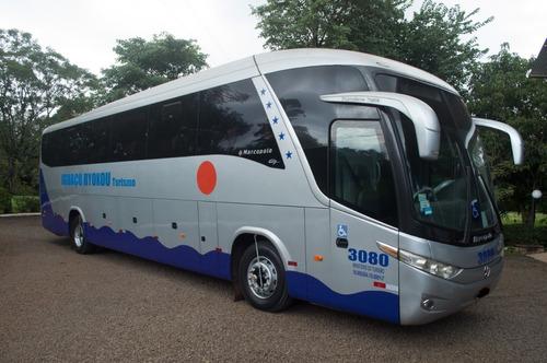 Imagem 1 de 13 de Scania Marcopolo Paradiso G7