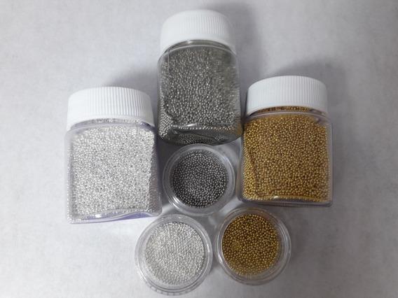 Balin A Granel Para Auriculoterapia (5 Mil Piezas)