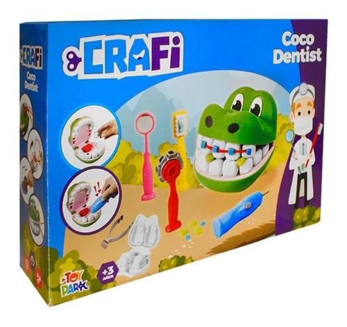 Coco Dentis Juegos Envío Rápido