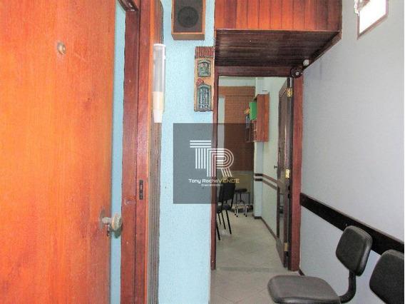 Oportunidade Sala Comercial 28m² - Itaipu/piratininga - Sa0011