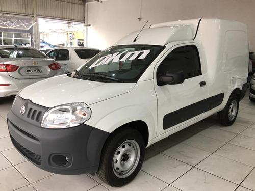 Fiat Fiorino Completo 2021 Zero Km A Pronta Entrega