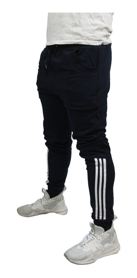 Pants Hombre Deportivo Sport Top Here Jogger Swag