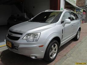 Chevrolet Captiva Sport 3.6 At